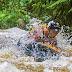 Mengarungi Jeram Kali Baru, Bogor
