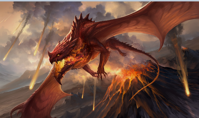 Mitologi Naga