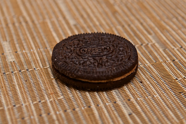 Oreo Peanut Butter Flavour - Limited Edition Oreo