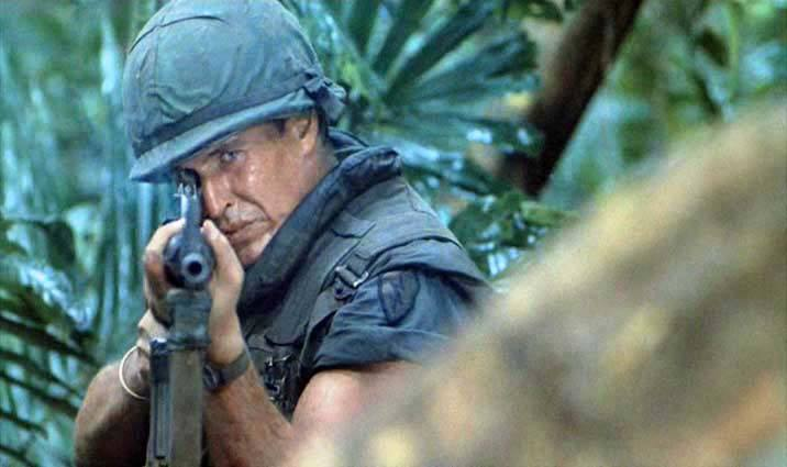 Movie Review: Platoon (1986) | The Ace Black Blog