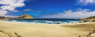 Playa Blanca Chañaral Pan de Azúcar Copiapó