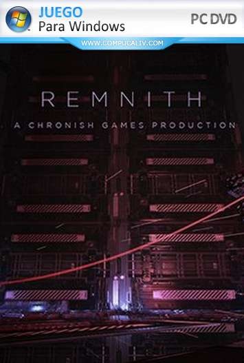 Remnith PC Full