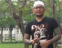 Unik! Putu Sutrisna Putuskan Masuk Islam Setelah Geluti Kitab Weda