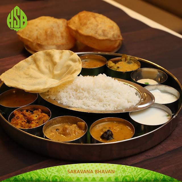 Best Indian Restaurants in Kuala Lumpur