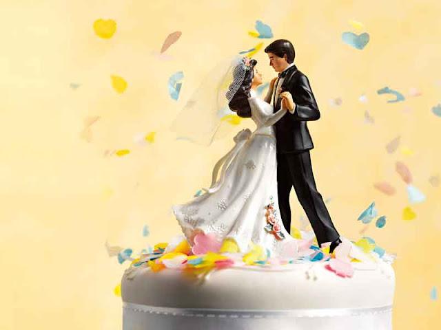 Yang Muda Yang Menikah