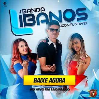 BANDA LIBANOS AO VIVO PORTAL MUSIC HALL