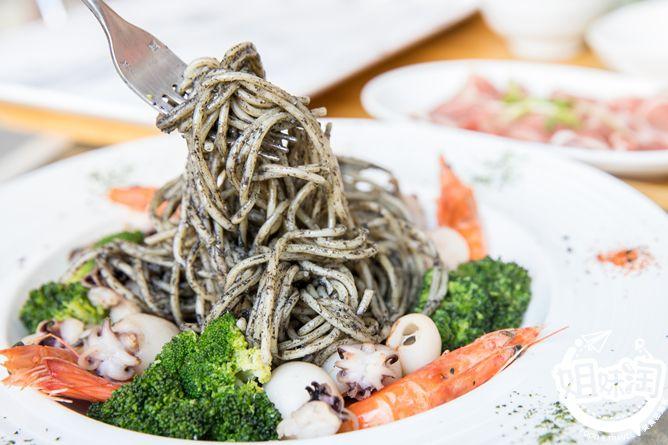 雅米廚房管仲店-前鎮區義式料理推薦