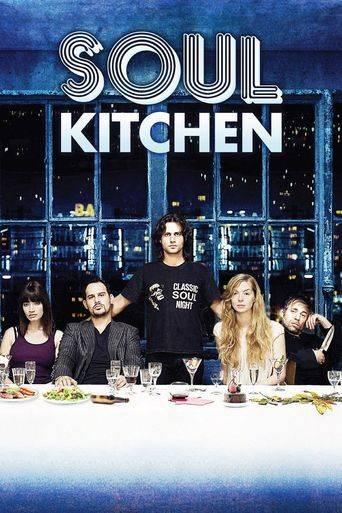 Soul Kitchen (2009) ταινιες online seires xrysoi greek subs