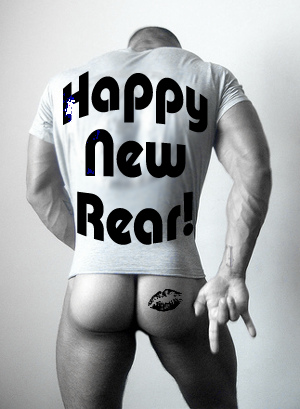 Gay Happy New Year 62
