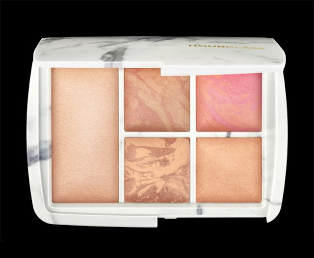 Hourglass Surreal Light Ambient Lighting Edit for Holiday 2016