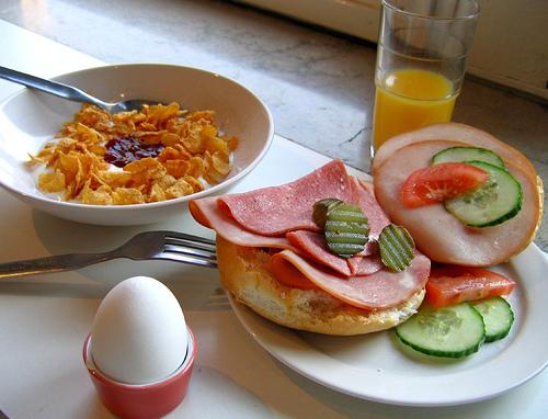 Volta ao mundo em 30 cafés da manhã