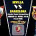 Agen Piala Dunia 2018 - Prediksi Sevilla Vs Barcelona 22 April 2018
