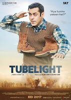 Tubelight 2017 Full Movie 480p Hindi DVDScr Download