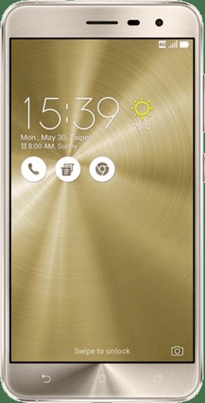 Harga Kredit HP Asus Zenfone 3 ZE520KL Tanpa Kartu Kredit Paling Murah Di Tangerang