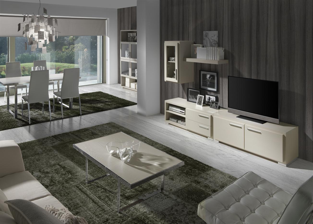 ideas para decorar el salón: 3 consejos para tener el salon ordenado