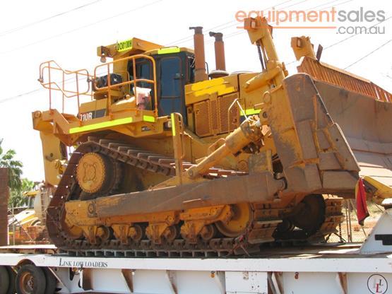 2005 Caterpillar D10R Series 2 - Equipment Sale World