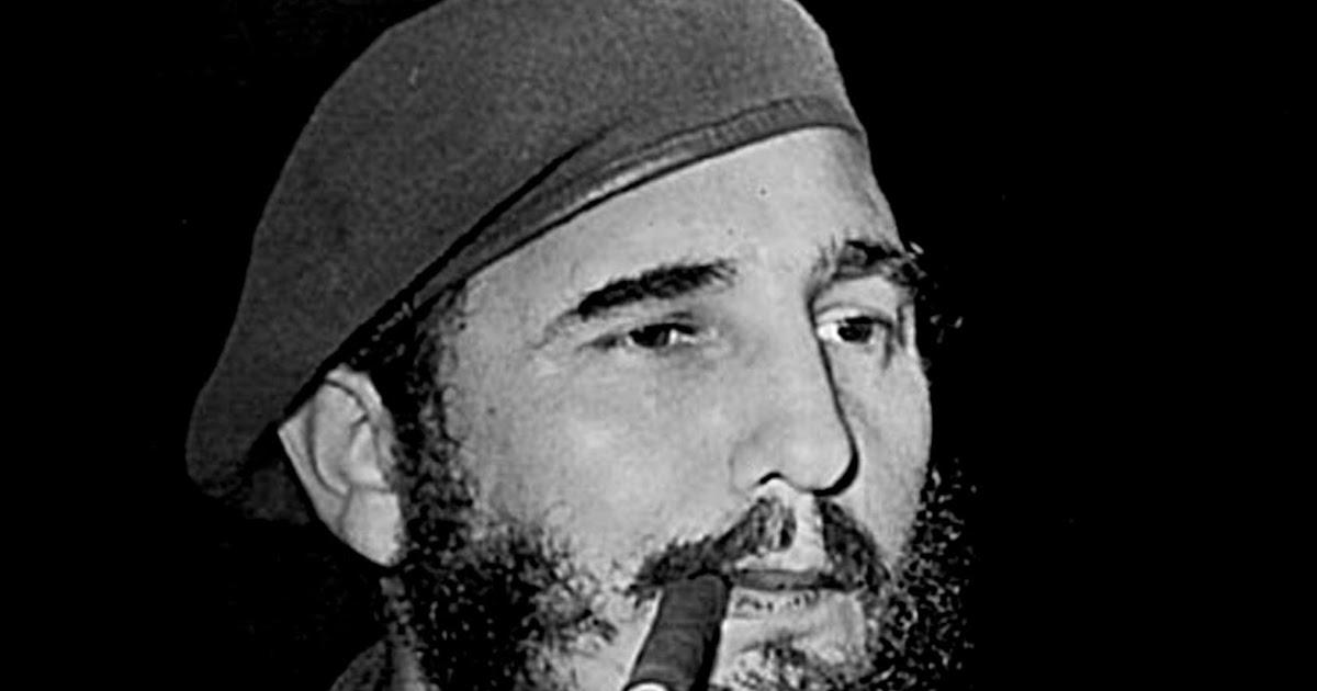 Fidel castros attitude towards the bay of pigs invasion