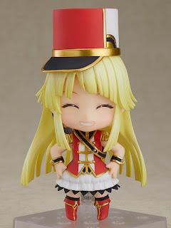 """Figuras: Imágenes y detalles del Nendoroid de Kokoro Tsurumaki de """"BanG Dream! Girls Band Party!"""" - Good Smile Company"""