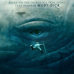 Review film : In The Heart of The Sea (2015)