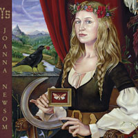 The Top 10 Albums Of The 90s: 03. Joanna Newsom - Ys