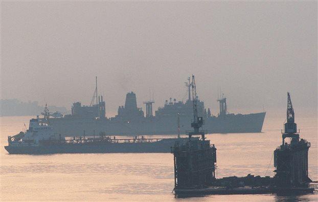 Οι δύσκολες ισορροπίες της ΝΑΤΟϊκής επιχείρησης στο Αιγαίο
