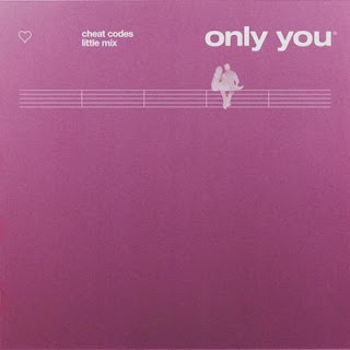 Cheat Codes & Little Mix - Only You Lyrics