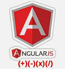 AngularJS Arithmetic Operation