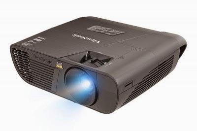 Viewsonic Ra mắt máy chiếu không dây 6 chế độ màu
