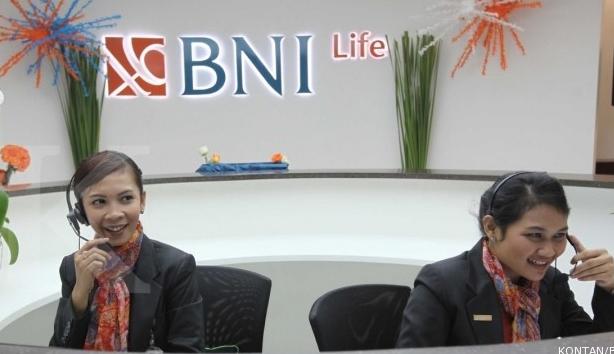 Call Center Insurance Call Center Asuransi Bni Life 24 Jam