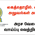 Ministry of Industry and Commerce - VACANCIES