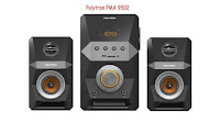 Harga Speaker Polytron PMA 9502 Bluetooth