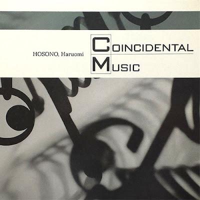 コインシデンタル・ミュージック