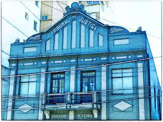 Antigo Cine Theatro Central, Viamão
