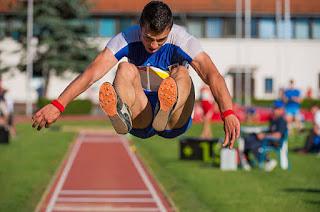 Peraturan Lompat Jauh