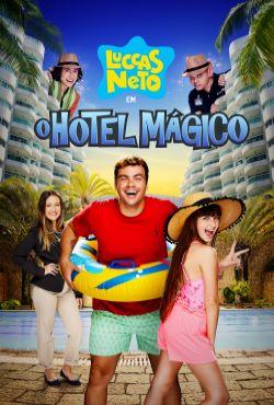 Luccas Neto em: O Hotel Mágico Torrent Thumb