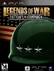 LEGENDS OF WAR[PSP][EUR][ESP][CSO]