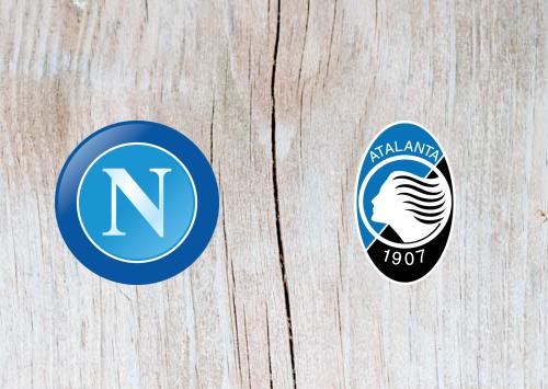 Napoli vs Atalanta Full Match & Highlights 22 April 2019