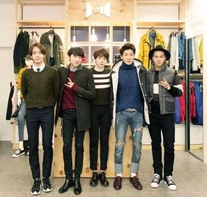 Winner and VIXX's unexpected heights - K-POP, K-FANS