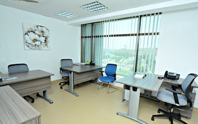 Book a Tour For Getting Conference Room Facility
