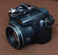 harga Jual Kamera Bekas Fujifilm S4200
