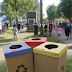 KarTent en SUEZ introduceren dit festivalseizoen een circulaire 'container' van karton