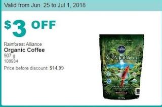 Costco weekly flyer Ontario Jun 25 – Sun Jul 1, 2018