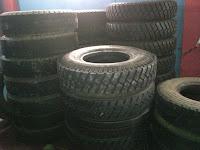 Vulcanizir Tyre