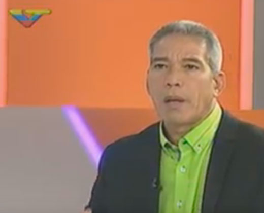 Gobernador de Anzoátegui demandará a Ramos Allup por incitar a la violencia