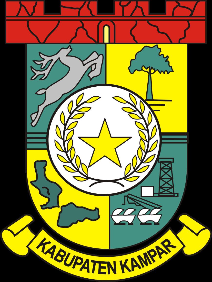 Logo Kabupaten Kampar - Kumpulan Logo Indonesia
