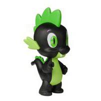 My Little Pony Black Spike Mystery Mini