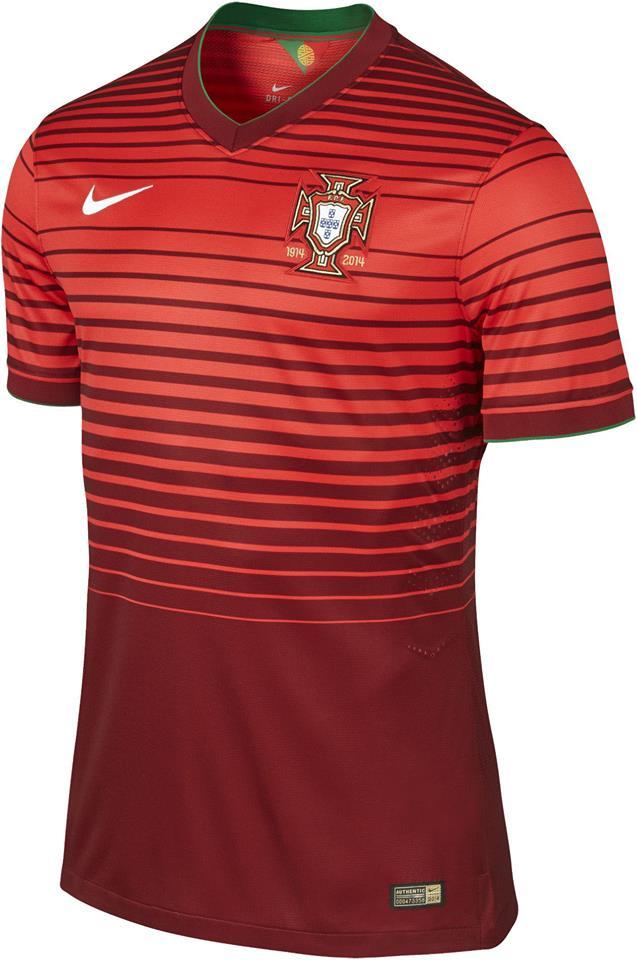cc777d9cf81 Portugal Kit:  http://3.bp.blogspot.com/-eN4QdKAKixk/UxYDPQV4laI/AAAAAAAANXw/0dRuBnMAW68/s1600/Portugal+2014+World+Cup+Home+ Kit+(1).jpg