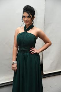 Shriya Sharma At Nirmala Convent Movie Audio Launch %285%29.JPG