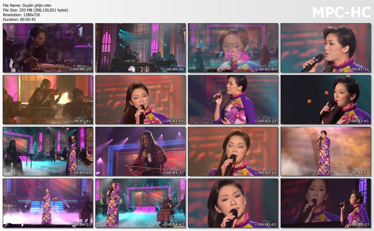Tổng hợp Clip nhạc HD hay nhất của ca sĩ Như Quỳnh.