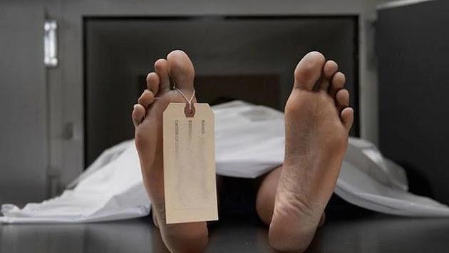 Ngaku Masih Cinta, Seorang Suami Tega Membunuh Istrinya karena Banyak Nuntut